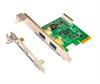 USB 3.0 PCIe Card -- U3-PCIE2-2P01