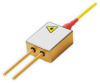 Uncooled Multimode Laser Diode Module, 8W 9xxnm -- BMU8-9xx-01/02-R