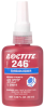 Henkel Loctite 246 Threadlocker Anaerobic Adhesive Blue 50 mL Bottle -- 29514