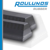 Industrial Transmission Belts -- ROFLEX LAM ADVANCE -- View Larger Image