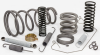 Compression Springs, Clock Springs, Flat Springs, Shaped Wire Springs