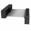 Rectangular Cable Assemblies -- FFSD-17-D-04.18-01-N-R-ND -Image