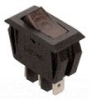 Specialty Rocker Switch -- 35-3740-BU -- View Larger Image