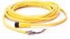 889 AC Micro Cable -- 889R-F3ECA-10 -- View Larger Image