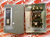 ALLEN BRADLEY 509-AAH ( NEMA FULL VOLTAGE NON-REVERSING STARTER,SIZE 0,200-208V 60HZ,TYPE 1 GENERAL PURPOSE ENCLOSURE, SURFACE MOUNTING, WITH EUTECTIC ALL ) -- View Larger Image