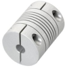 Flexible coupling for encoders -- E60065 -- View Larger Image