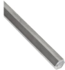 Stainless Steel 304 Hexagonal Bar, ASTM A276
