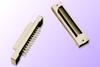 1.27mm Male SCSI Header -- Series = CMDD - Image