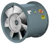 Vaneaxial Fan with C-Faced Motor -- 53C Series
