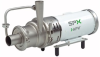 Ws+ Self-Priming Pumps (NEMA)