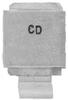 Mica Capacitor -- MCM01009DD350X