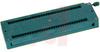 ZIP DIP II Socket 28 position (.100 lead spacing) -- 70114273