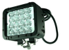 LED light emitter - 16 LEDs - 48 Watts - 9-42 VDC - 700'L x 80'W Beam - Extreme Environment -- LEDLB-16E