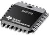 DAC7724 12-Bit Quad Voltage Output Digital-to-Analog Converter -- DAC7724NB/750G4 -Image