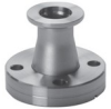 NW to ASA Conical Adapter Nipple -- View Larger Image