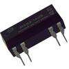 Instrumentation Grade Hg DIP Reed Relay -- MSS2 MVS2