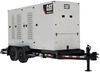 Mobile Gas Generator Sets -- XG135 -Image