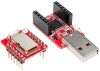 RF Evaluation and Development Kits, Boards -- 1568-1475-ND