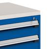 Locking Mechanism L3 (For R cabinet single drawer bank 27