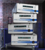 Chemiluminescence NO/NO2/NOx Analyzer -- TML41H - Image