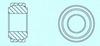 Light Section Spherical Bearings -- CBA-5-B2