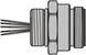 eurofast® Receptacle -- RSF 20-*M