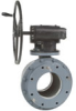 Full Port Cast Iron Flanged Ball Valve -- Series G4000