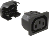 Power Entry Connectors - Inlets, Outlets, Modules -- 486-2223-ND - Image