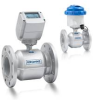 Electromagnetic Flowmeter -- WATERFLUX 3000