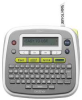 Label Printer Kit,White/Gray,Plastic -- 23M298