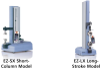 Tabletop Electromechanical Universal Testers -- EZ-SX
