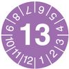 Labels : Quality Labels : Vinyl -- PEIP-A-13Y
