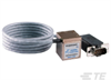 DC Response Plug & Play Accelerometer -- 34208A