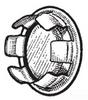 Rigid/EMT Conduit Plug/Cap -- 40111 - Image