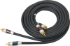 8 ft Stereo Audio Cable -- 8407850 - Image