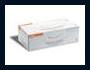 Ansell Micro-Touch Elite Vinyl Powder-Free Exam Gloves