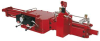 Direct High-pressure Gas Valve Actuators, HPG Range