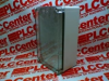 BOX, POLYCARBONATE, IP67, CLEAR LID; ENCLOSURE MATERIAL:POLYCARBONATE; BODY COLOUR:GREY; EXTERNAL HEIGHT - IMPERIAL:3.74