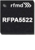 4.9GHz to 5.925Ghz Three-stage Power Amplifier -- RFPA5522