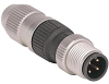 889 DC Micro Cable -- 889D-M4SC-30