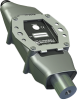 900-MHz Wireless Infrared Radiometer -- CWS220