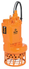 BJM Slurry Pump -- KZNF - Image