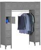 16 Person Locker -- HSRK-721878-1-MGY -Image