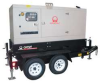 GRW200P Diesel Switchable 1&3 PH Trailer -- 6FTC5