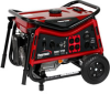 Powermate Vx Series 3000 Watt Portable Generator -- Model PM0103007