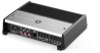 3-Channel Class D System Amplifier, 75 W x 2 @ 4 Ω + 300 W x 1 @ 2 Ω - 14.4V -- XD500/3