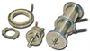 Rotary Variable Differential Transformer -- PRV-15-A-15A