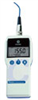 Food Waterproof Thermocouple Thermometer, Type-K and T with Single Input -- EW-90025-33