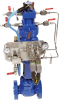 Electro-Hydraulic Stepping Actuators, Midland-ACS Range