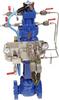 Electro-Hydraulic Control and Choke Valve Actuator -- ACS Range